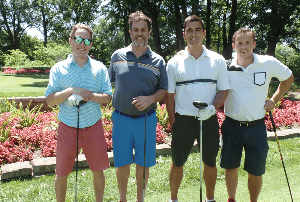 SIOR Chicago Annual Golf Outing