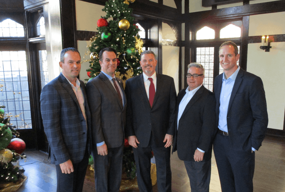 Chicago Chapter of SIOR Appoints 2018 Executive Board Officers