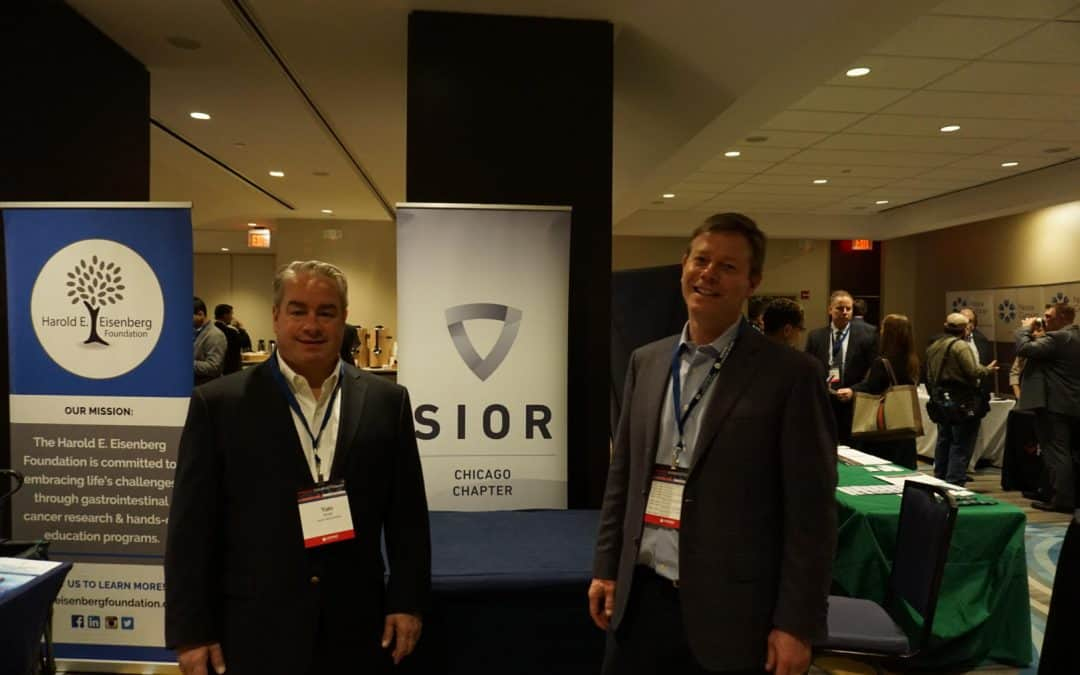 SIOR Chicago Sponsors the 2020 Connect Industrial Midwest Conference